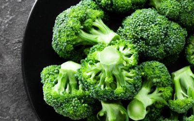 El brócoli es tendencia en España