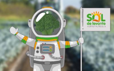 ¿Por qué producimos brócoli de otro planeta?