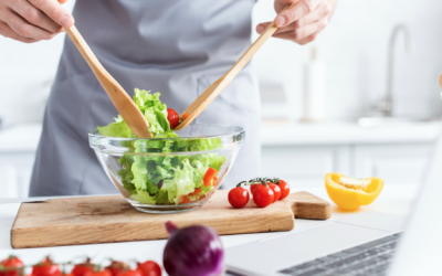¿Es saludable ser vegetariano?